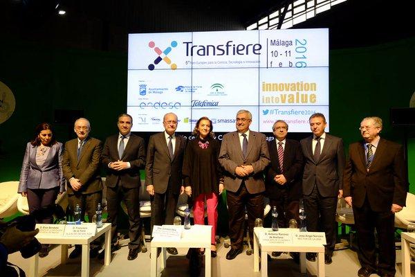 Expertos señalan a Málaga como un ecosistema de innovación y tecnología