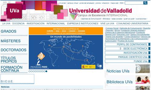 Techedge España y la Universidad de Valladolid ponen en marcha el Laboratorio de Proyectos Techedge