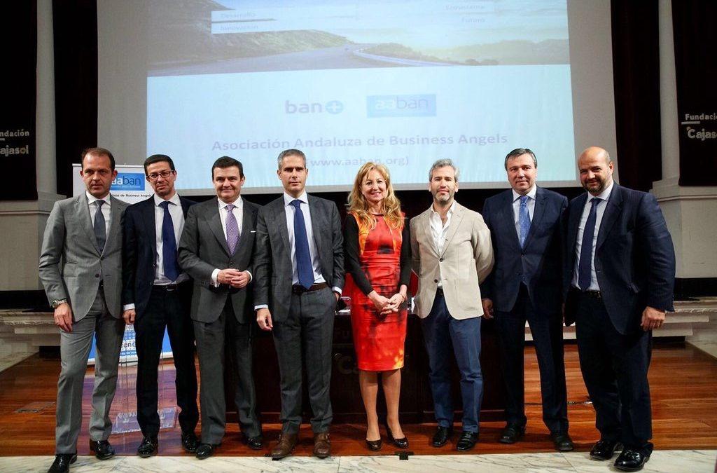 Una asociación de Business Angels impulsa más de 20 proyectos en la región